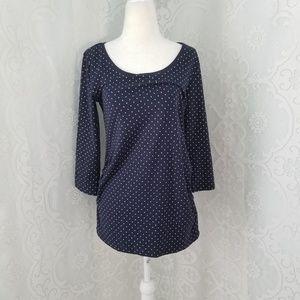 H&M Tops - H & M Maternity Shirt